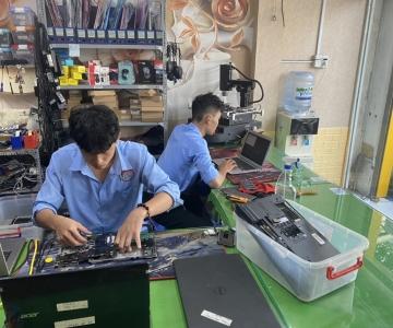 Bảo dưỡng vệ sinh sửa chữa pc, máy tính laptop lấy liền tại phước long a,tp.hcm