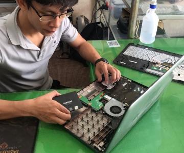 Nâng cấp ổ cứng ssd lấy liền, uy tín chất lượng thủ đức – tp.hcm